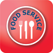 Food Service Icon